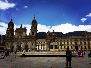 Travel to Colombia | Travelling To Bogotá and The Coffee Zone