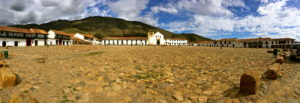 Travel to Colombia | Travelling To Villa de Leyva and Salt Cathedral