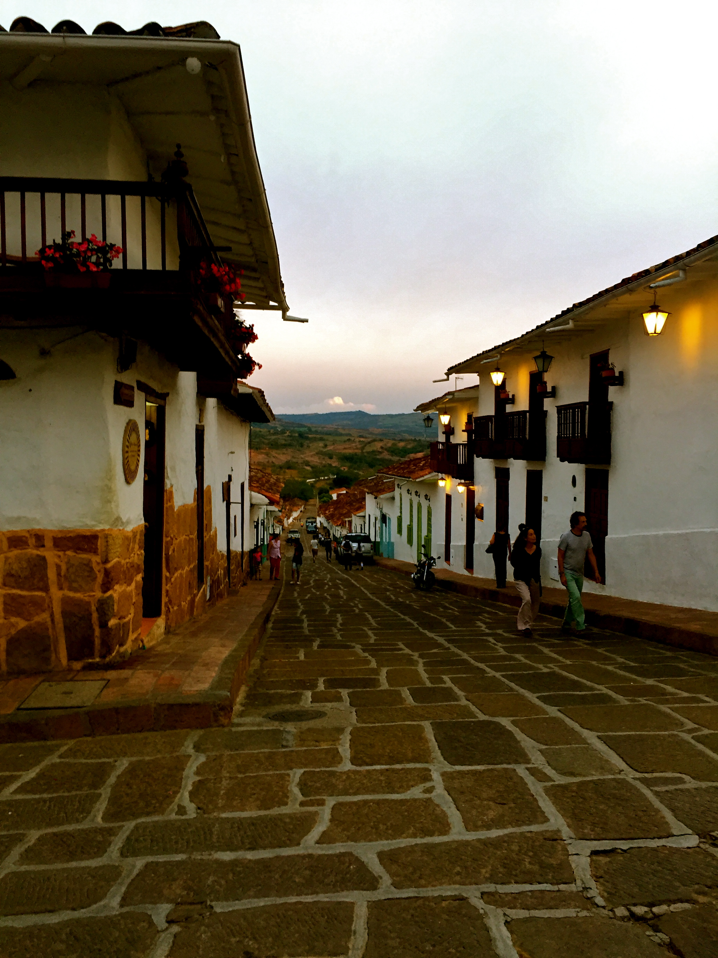 Travel to Colombia | TravelLing To Barichara and Guane