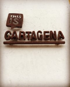Travel Colombia | Colourful Cartagena
