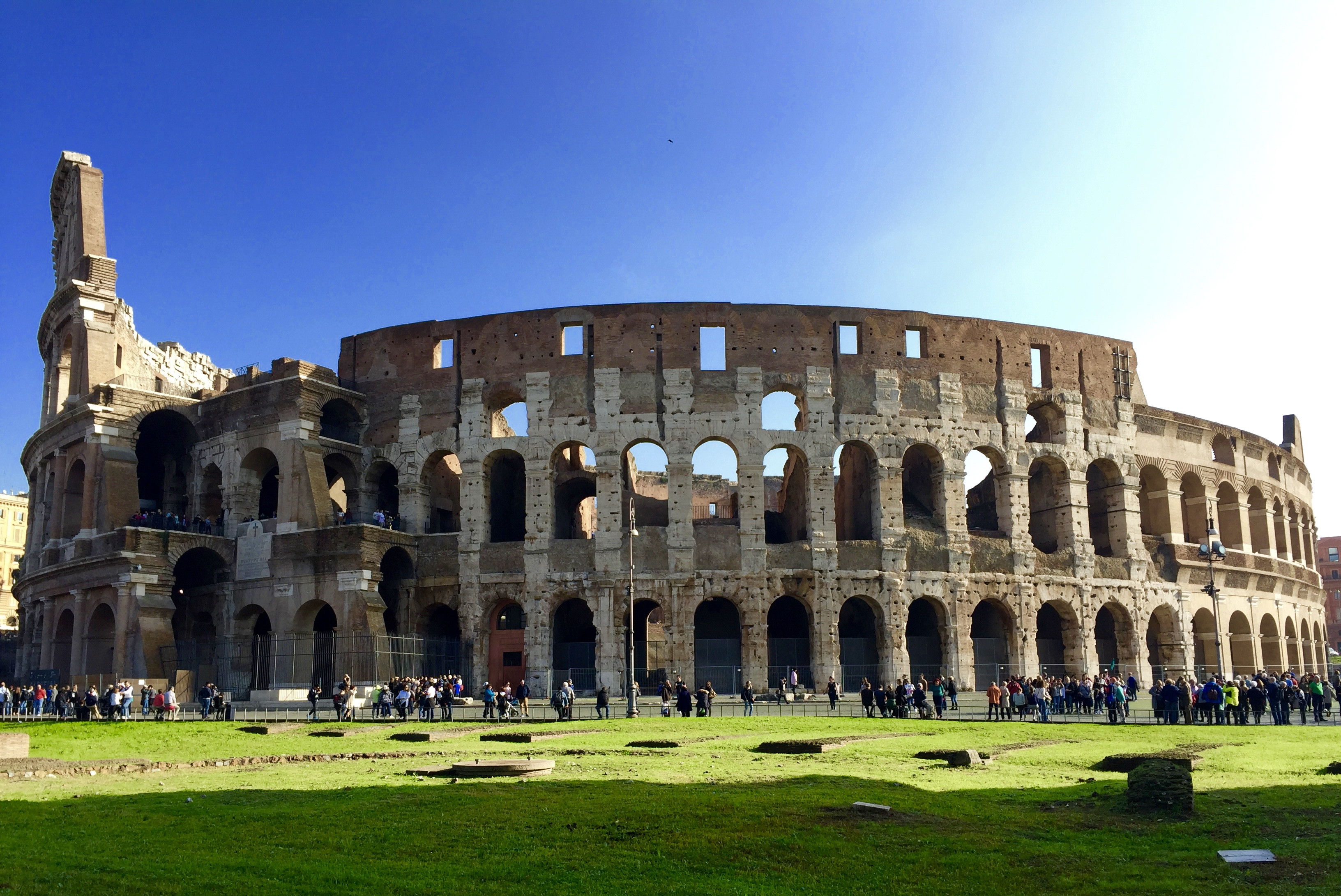 Rome | 10 Unmissable Things To See