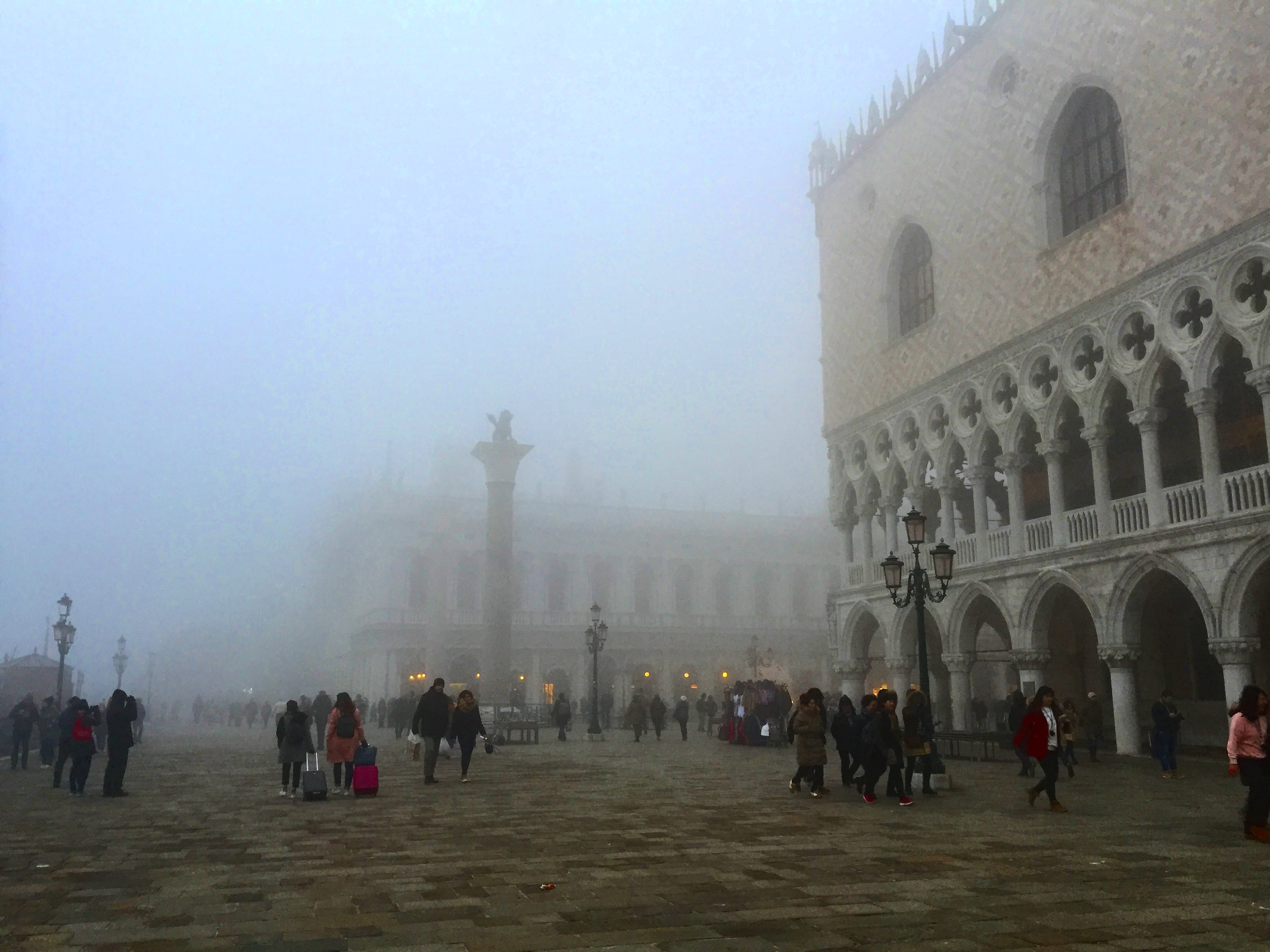 Why Should Visit Venice In Winter?