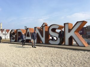 Why Visit Gdansk for a Weekend?
