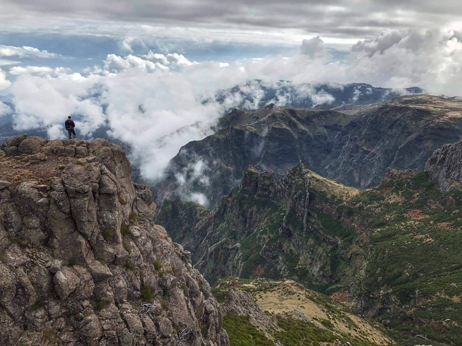 6 Unmissable Things To Do In Madeira