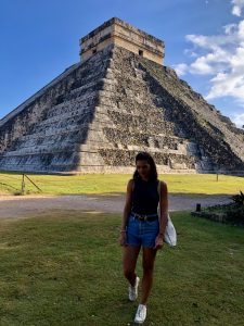 Travel with Pip Mexico