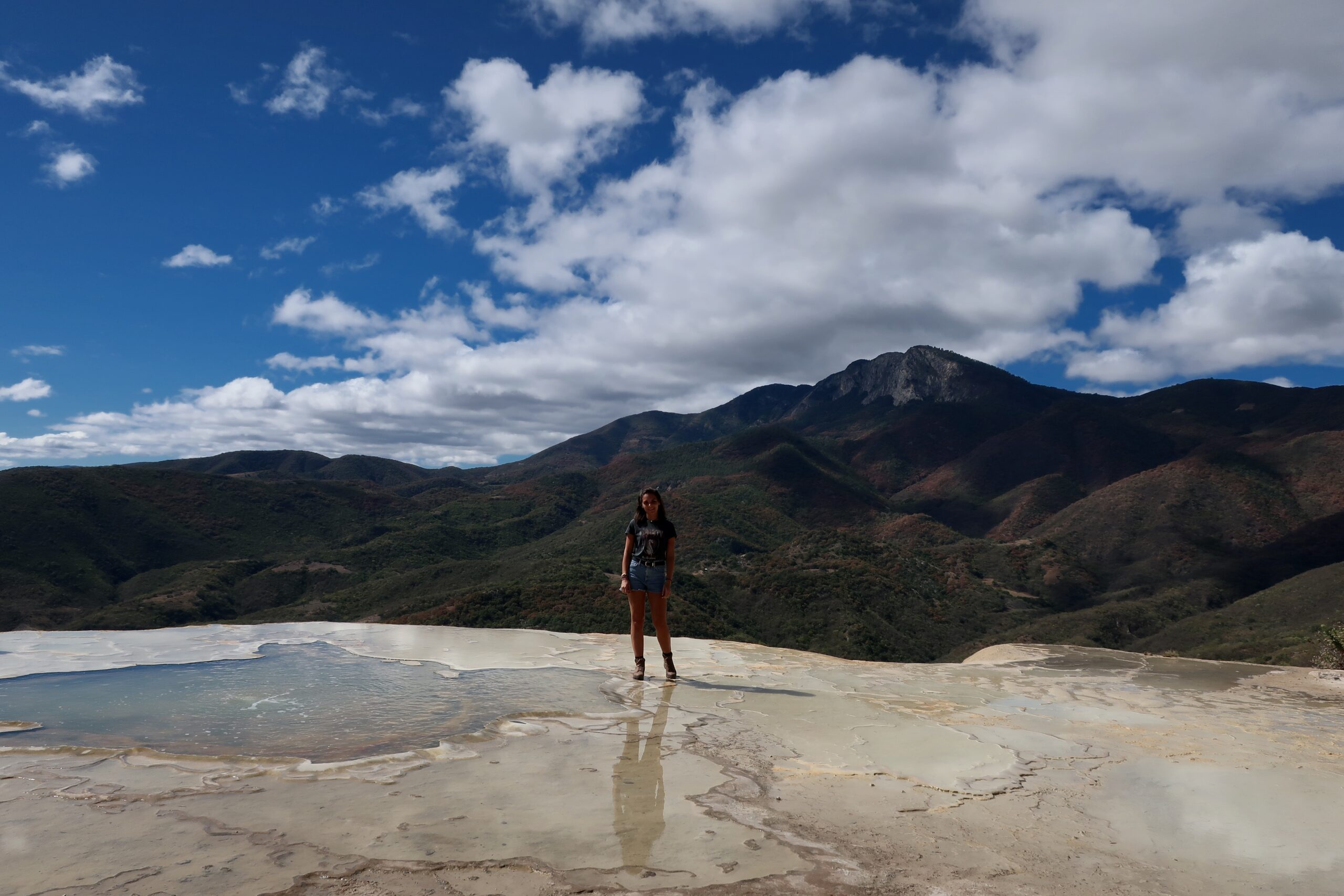 Mexico Itinerary | Oaxaca State and Chiapas