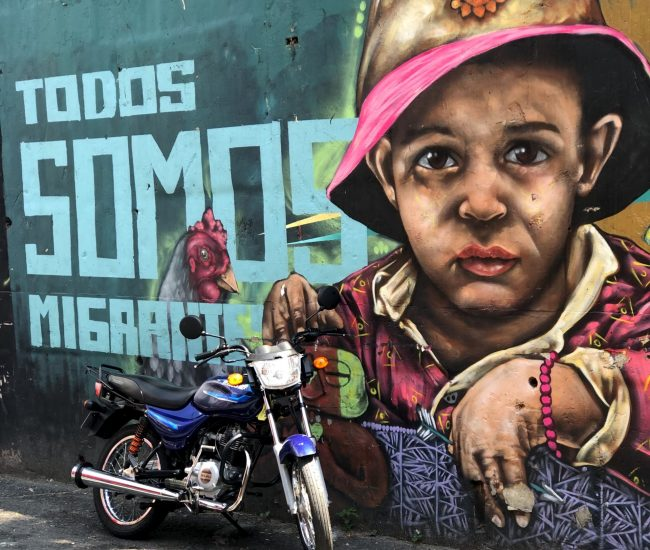 Travel with Pip Colombia Posts